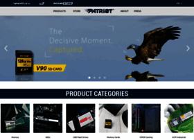 patriotmemory.com
