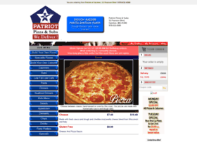 patriotpizza-gardner.foodtecsolutions.com