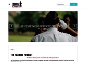 patriotproject.nationbuilder.com