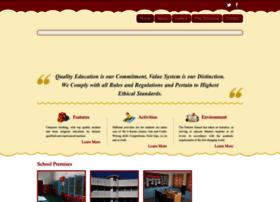 patriotsschool.com