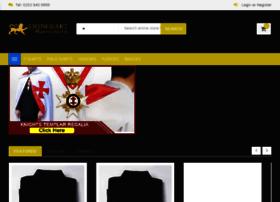 patriotstore.co.uk