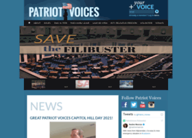 patriotvoices.com