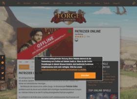 patrizier-online.browsergames.de