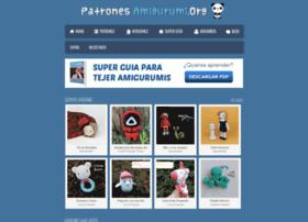 patronesamigurumi.org