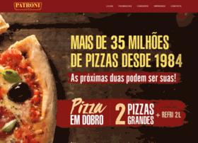 patronipizza.com.br
