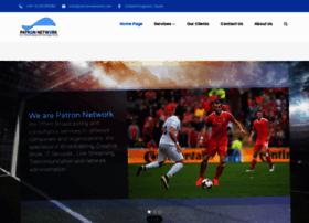 patronnetwork.com