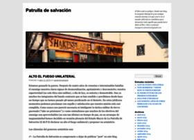 patrulladesalvacion.com