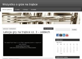 patrykbrassmusic.pl