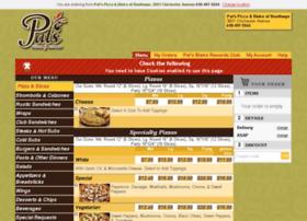 pats-boothwyn.foodtecsolutions.com