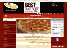 pats-edgewood.foodtecsolutions.com