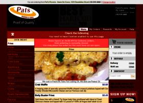 pats-havredegrace.foodtecsolutions.com