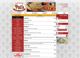 pats-ridley.foodtecsolutions.com