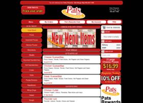 pats-swedesboro.foodtecsolutions.com