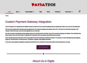 patsatech.com