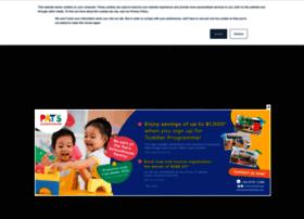 patschoolhouse.com
