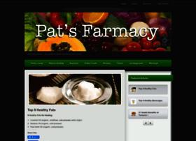 patsfarmacy.wordpress.com