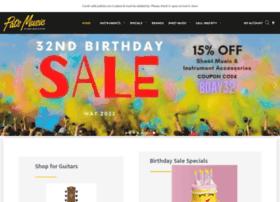 patsmusic.com.au