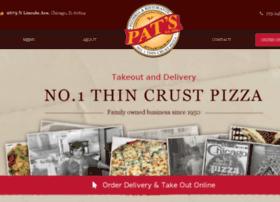 patspizza.info