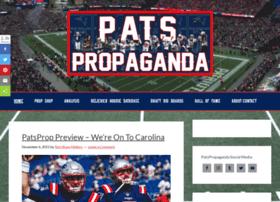 patspropaganda.com