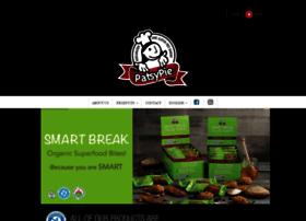 patsypie.com