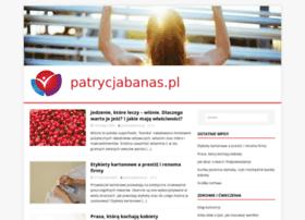 patt-banas.blogspot.com