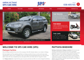 pattaya-carhire.com