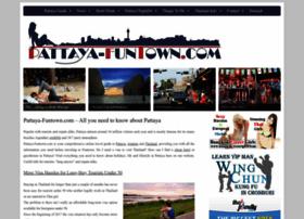 pattaya-funtown.com