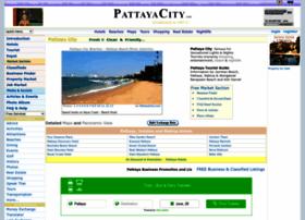 pattayacity.com