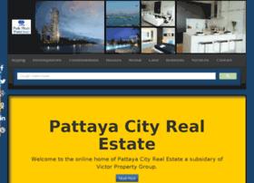 pattayacityrealestate.com