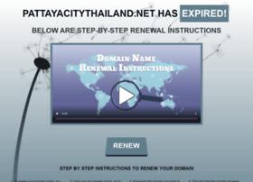 Pattayacitythailand.net