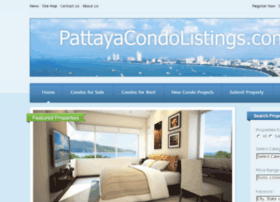 pattayacondolistings.com