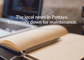 pattayadailynews.com
