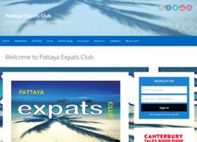 pattayaexpatsclub.info