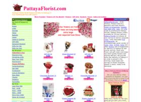 Pattayaflorist.com