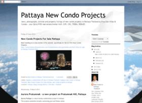 pattayanewcondoprojects.blogspot.com
