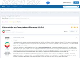 pattayatalk.com