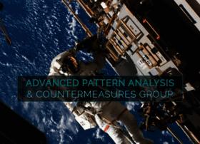 patternanalysis.org