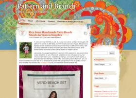 patternandbranch.wordpress.com