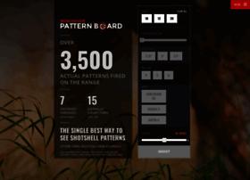 patternboard.winchester.com
