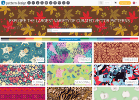 patterndesign-shop.com