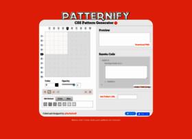 patternify.com
