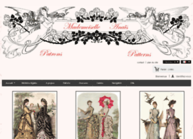 patterns.french-crea-vintage.com