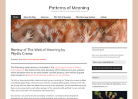 patternsofmeaning.com