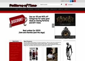 patternsoftime.com