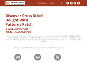 patternspatch.com