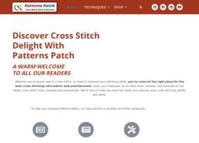 patternspatch.com