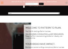 patterntoplan.com