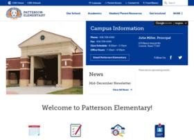 patterson.conroeisd.net