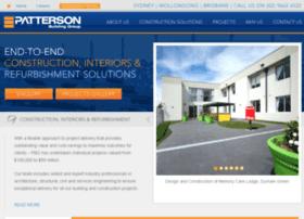 patterson2.webdesigncentral.com.au