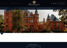 pattersoninn.com